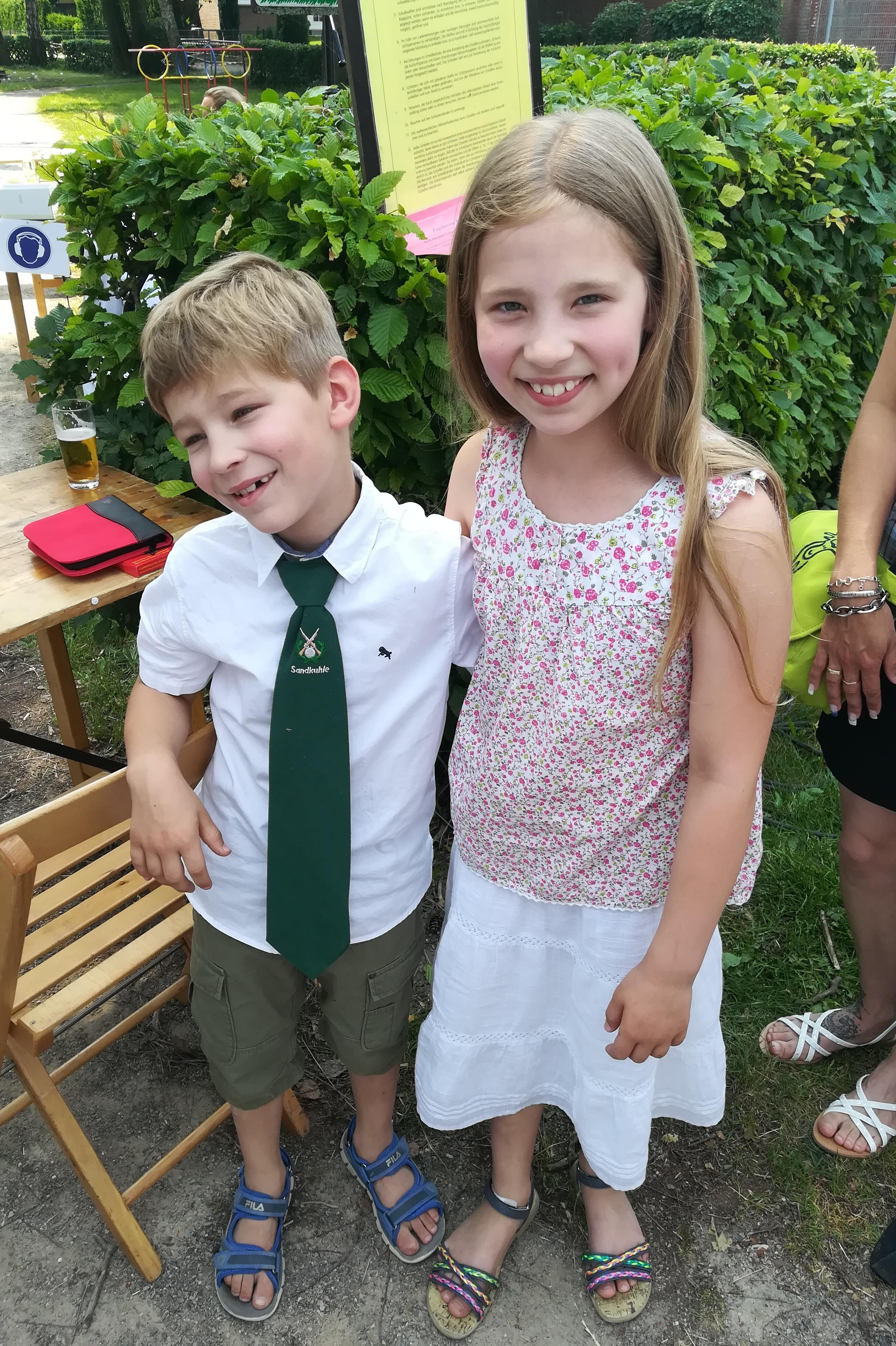 Kinderpaar 2018