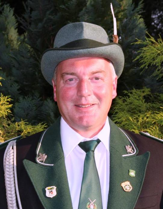 Oberleutnant Andreas Linnemann