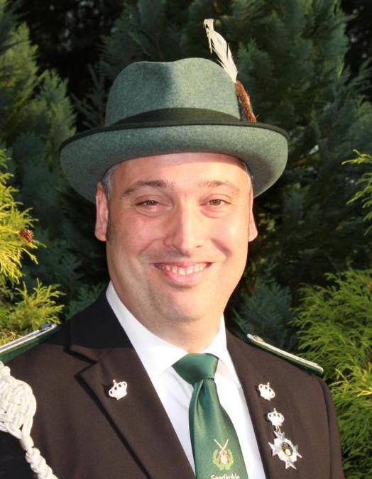 Beisitzer Daniel Janisch