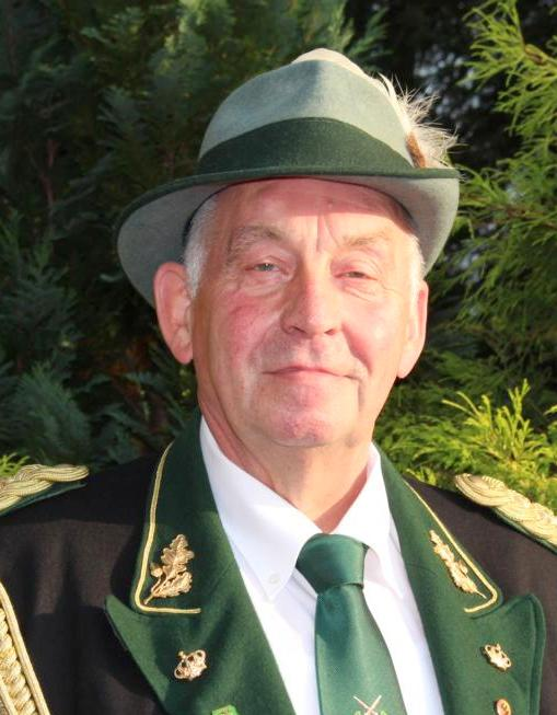 Generaloberst Ferdinand Harnack