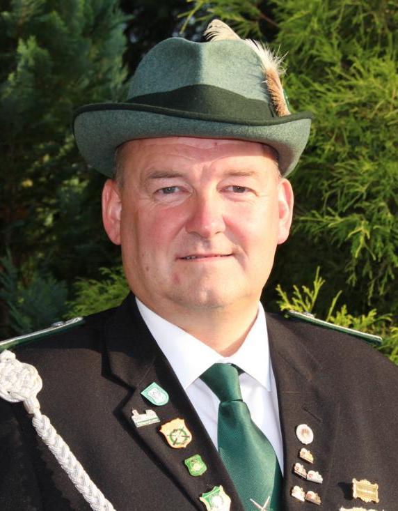 Geschäftsführer Frank Rößler