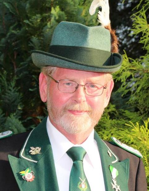 Hauptmann Georg Schnitker