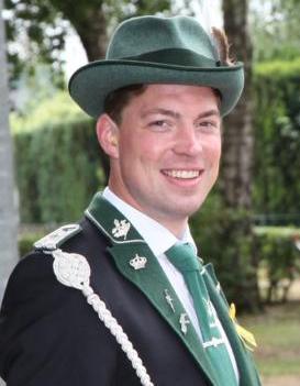 Oberleutnant Holger Potthoff
