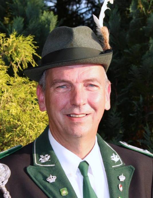 Leutnant Markus Zurgeißel