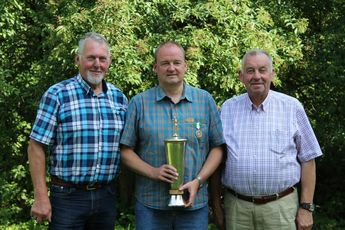 Willi-Nagel-Pokal 2015